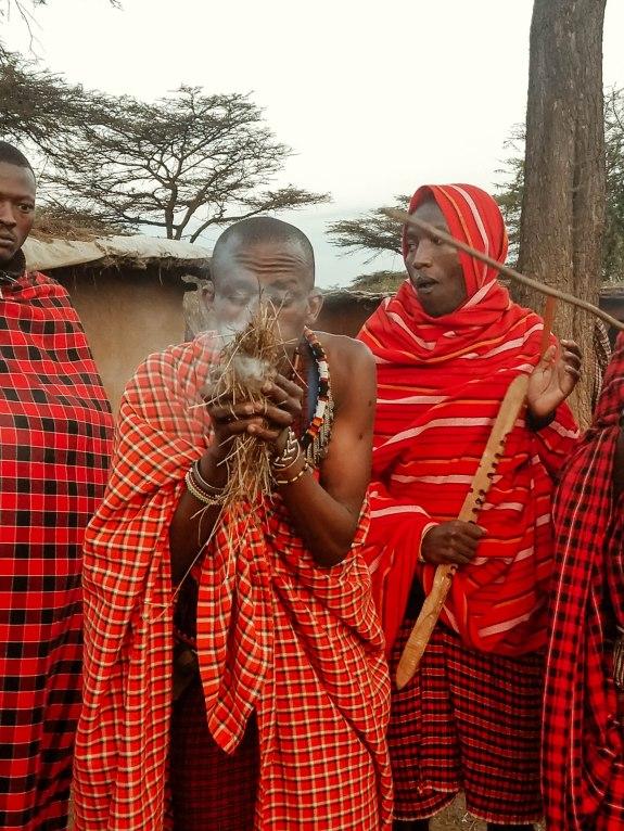 Masai-7